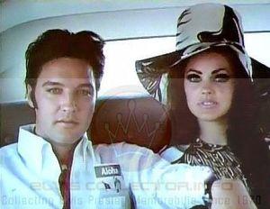 WM 1967 Elvis Cilla Vacation