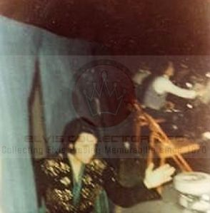 WM 1972 going through blue curtain black jumpr