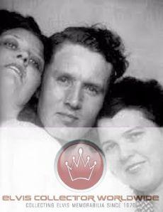 WM Z Vernon Gladys rare