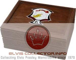 WM rare Kenpo box