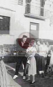 WMM 1956 GRACELAND with fans RARERERERER