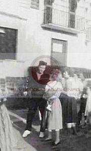 WMM 1956 GRACELAND with fans RARERERERER