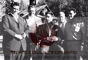WMM 1960s Memphis Mafia Lamar far right
