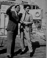 Elvis with Danny Thomas StJude fulllength