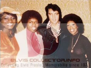WM 1971 Elvis with sweets RARERERRERERERERERERER