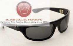 Sunglasses Black WM