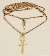 RARE egyptian designed necklace
