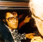 October 7, 1970 with fan