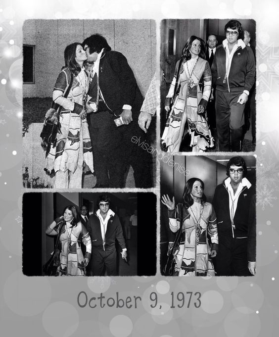 DIVORCE 4n1 photos October 9 1973 interesting yet sad candids
