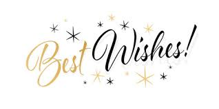 Best Wishes GRAPHIC