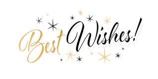 Best Wishes GRAPHIC
