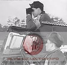WM ARMY manuevers binoculars